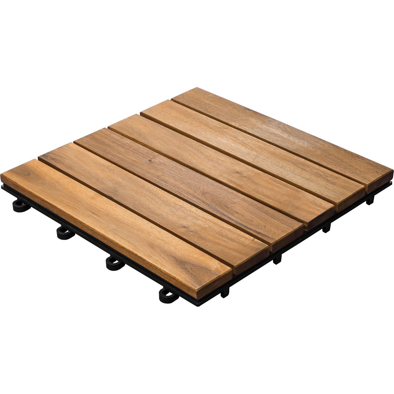 Ikea Terrassenboden