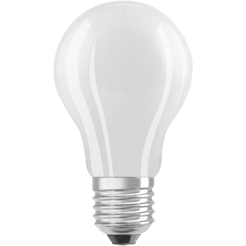Paulmann Kolbenlampe LED Leuchtmittel 3,5W E27 230V 2700K 3 x 3 x 8,2 cm EEK:A++