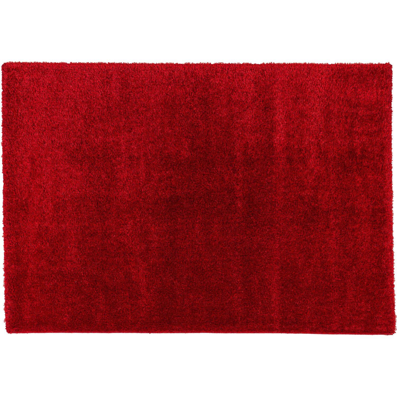 Astra Teppich Matera Rot 67 cm x 130 cm   Heimtextilien > Teppiche > Sonstige-Teppiche   ASTRA
