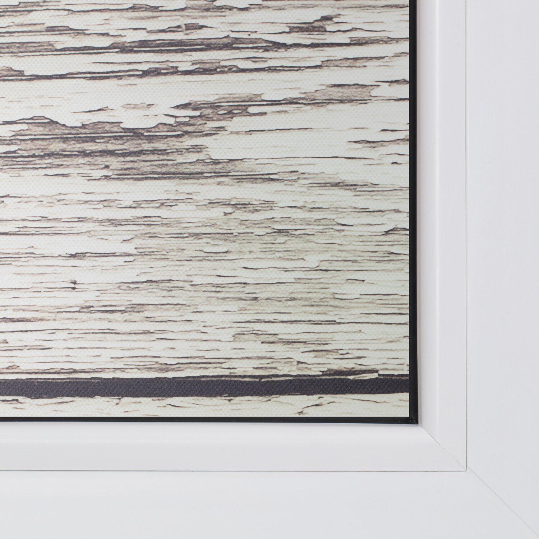 Lichtblick Fensterfolie Selbstklebend Mit Sichtschutz Bretter Vintage Weiss Kaufen Bei Obi