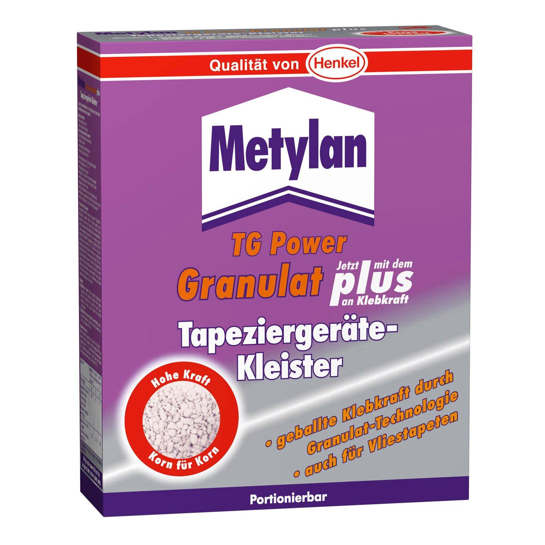 metylan tg power granulat 500 g kaufen bei obi
