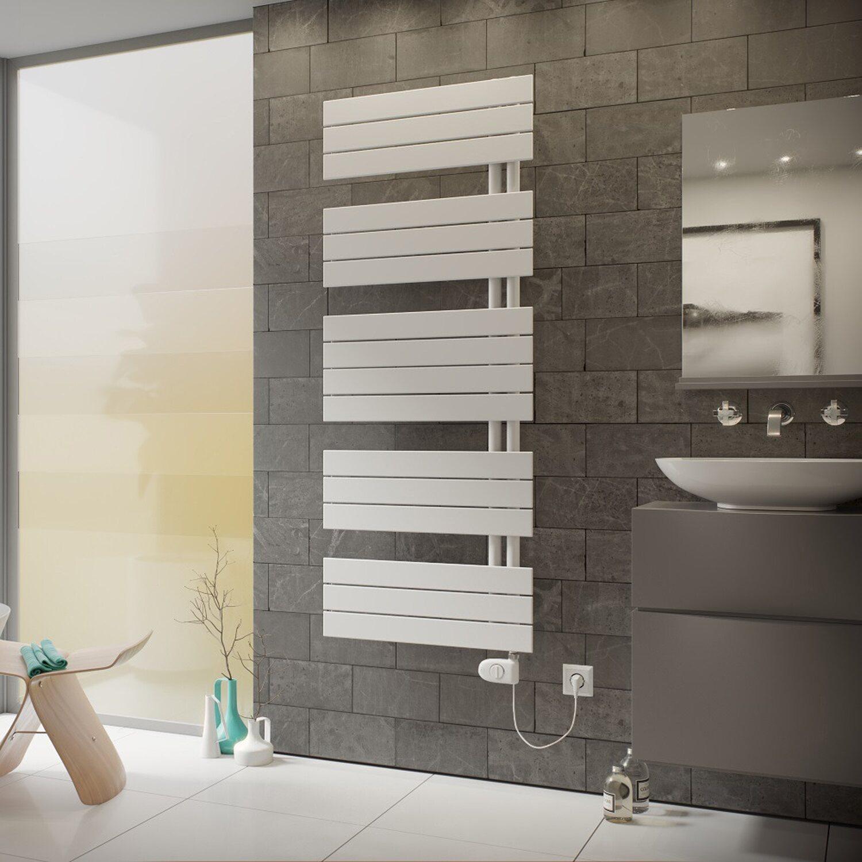 Ximax Badheizkörper P2-Open Weiß 1195 x 700 mm inkl. 900 Watt Heizstab Typ 3 | Baumarkt > Heizung und Klima > Heizgeräte | Ximax