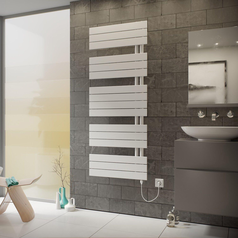 Ximax Badheizkörper P2-Open Weiß 1495 x 700  mm inkl. 900 Watt Heizstab Typ 1 | Baumarkt > Heizung und Klima | Ximax
