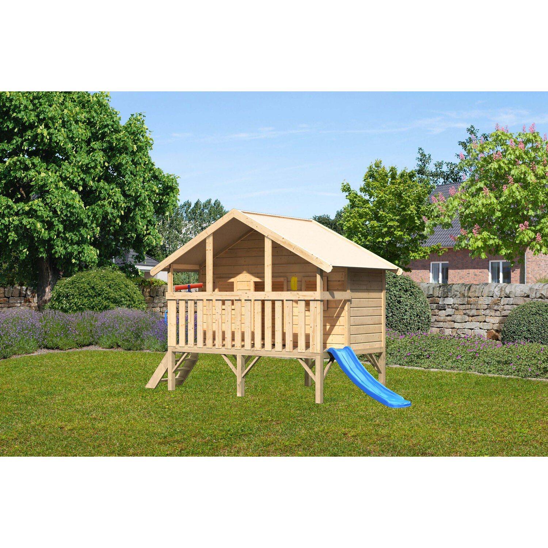 Gartenspielgeräte Holz online kaufen bei OBI