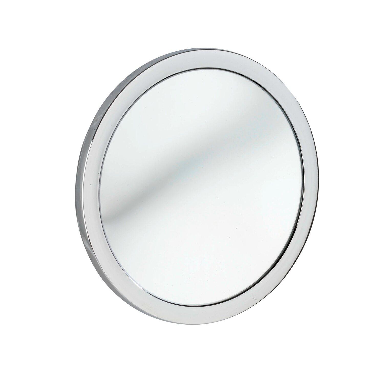 Wenko Vergrößerungs-Kosmetik-Wandspiegel 500 % | Bad > Bad-Accessoires > Kosmetikspiegel | Kunststoff - Glas | Wenko