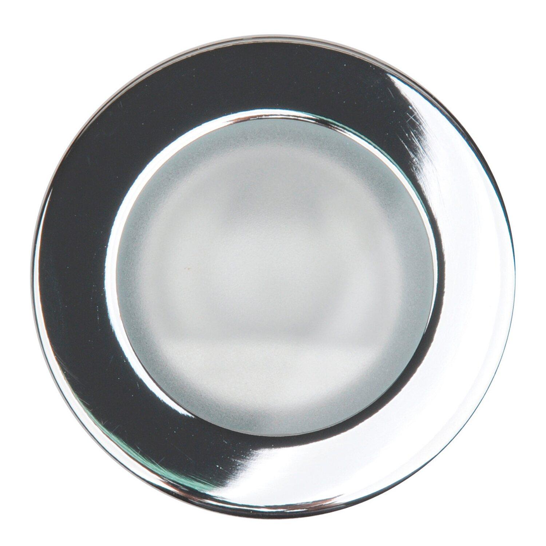 obi halogen einbauleuchten 12v 3er set innen chrom eek c kaufen bei obi. Black Bedroom Furniture Sets. Home Design Ideas