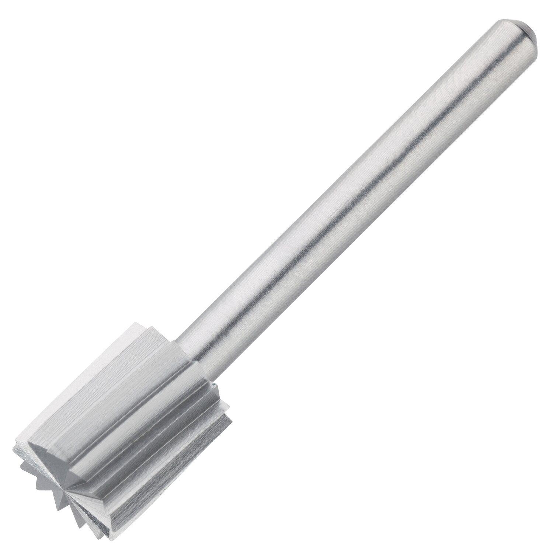 LUX HSS-Fräser Spitz 6,4 mm für Minitool-Geräte Preisvergleich