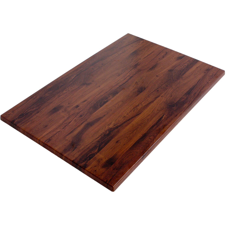 Tischplatte Eiche 180 Cm X 80 Cm X 2 8 Cm Kaufen Bei Obi