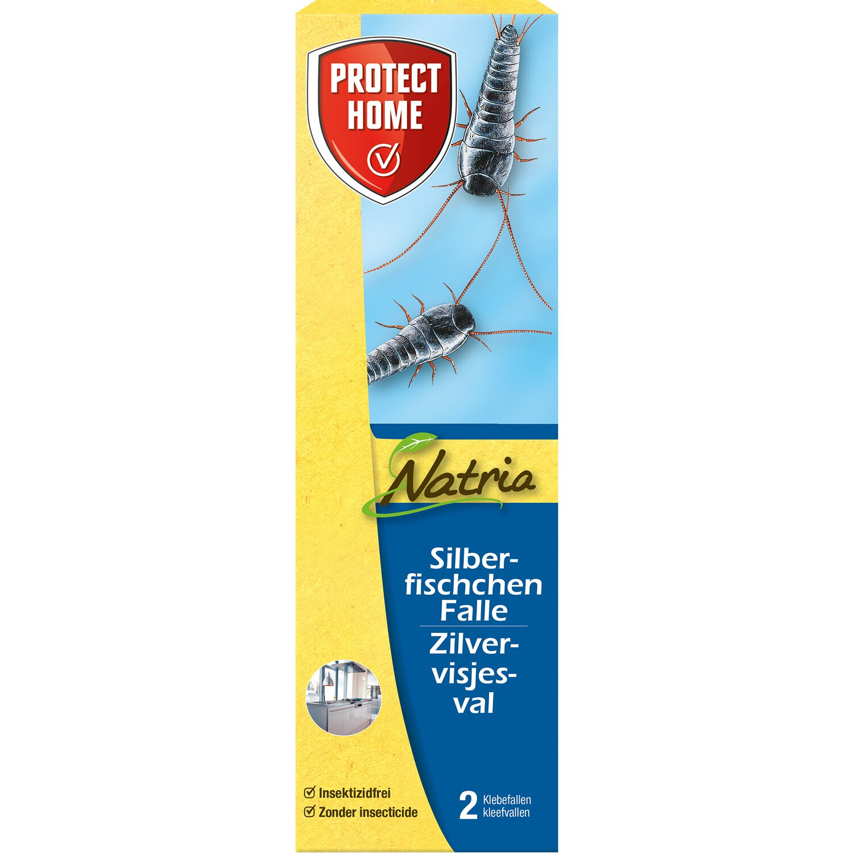 Protect Home Natria Silberfischchen-Falle 2 Stück
