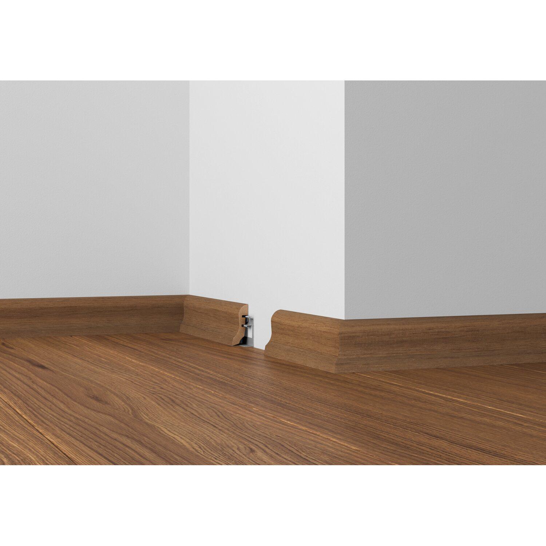 sockelleiste buche foliert 40 mm x 18 mm länge 2500 mm kaufen bei obi