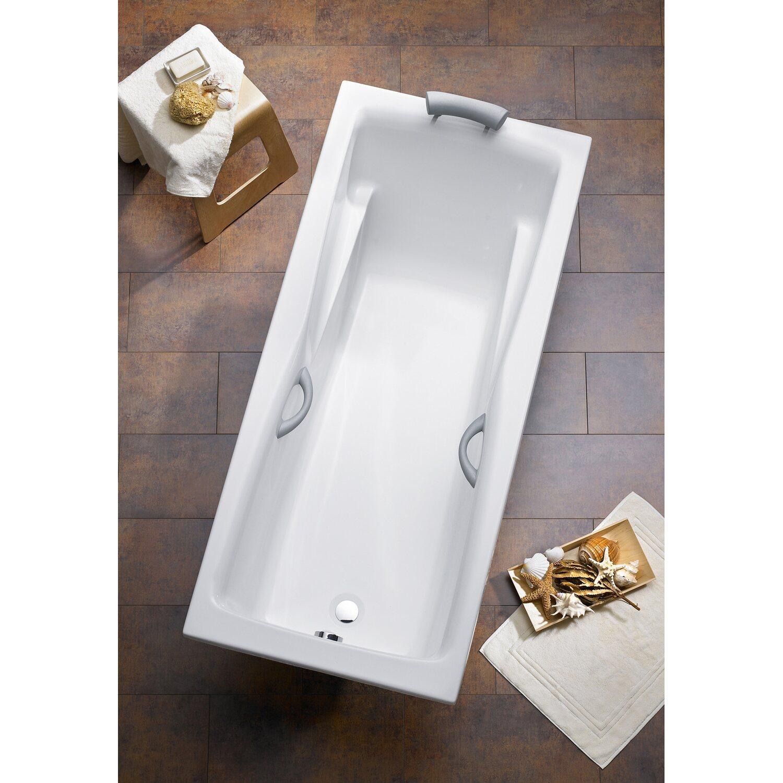 badewanne atlanta 170 cm x 75 cm kaufen bei obi. Black Bedroom Furniture Sets. Home Design Ideas