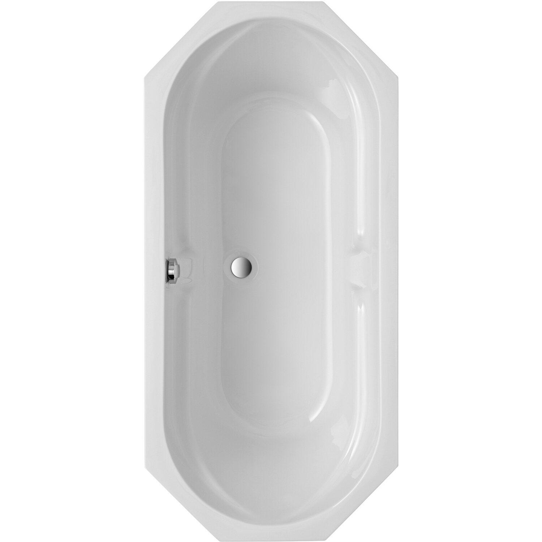 Freistehende Badewanne Bauhaus badewanne kaufen bei obi
