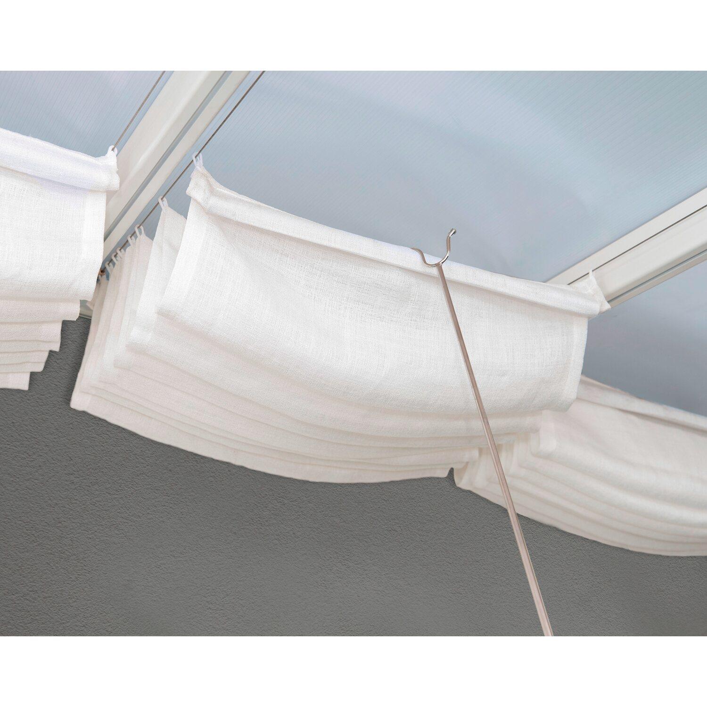 Sonnensegel für Palram Terrassenüberdachung 3x3.05 | Garten > Sonnenschirme und Markisen > Sonnensegel | Palram
