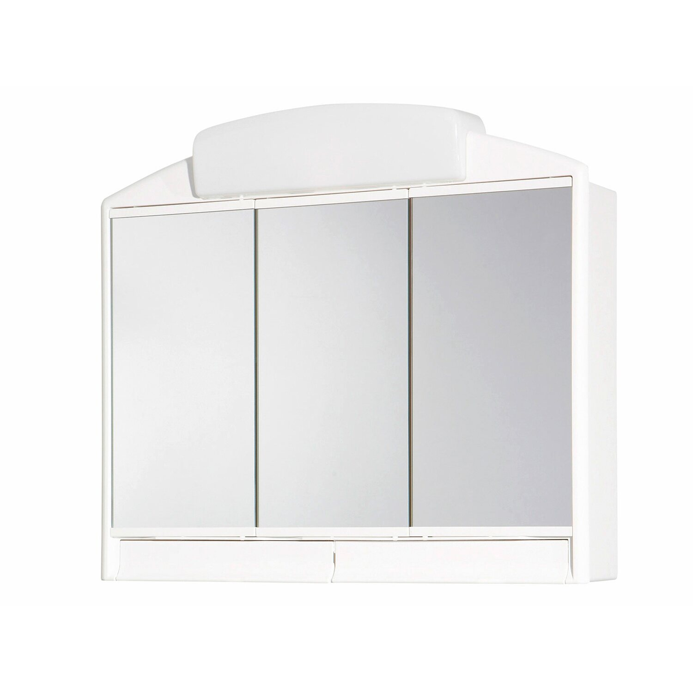 jokey spiegelschrank rano 59 cm wei eek b a kaufen bei obi. Black Bedroom Furniture Sets. Home Design Ideas