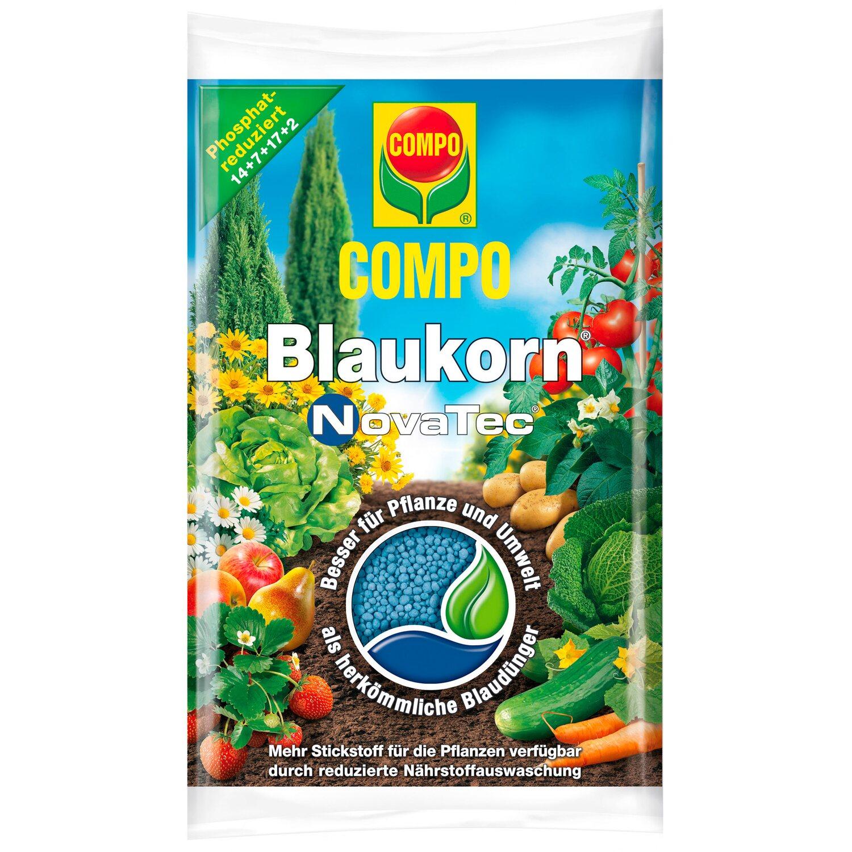 Compo Blaukorn NovaTec® 7,5 kg