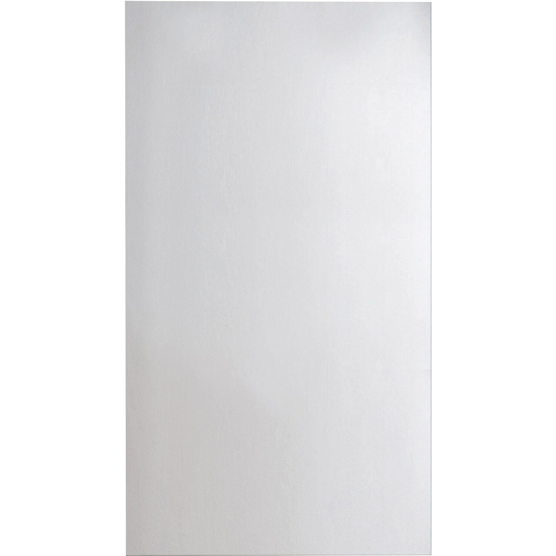 Fackelmann  Flachspiegel Active 50 cm x 100 cm