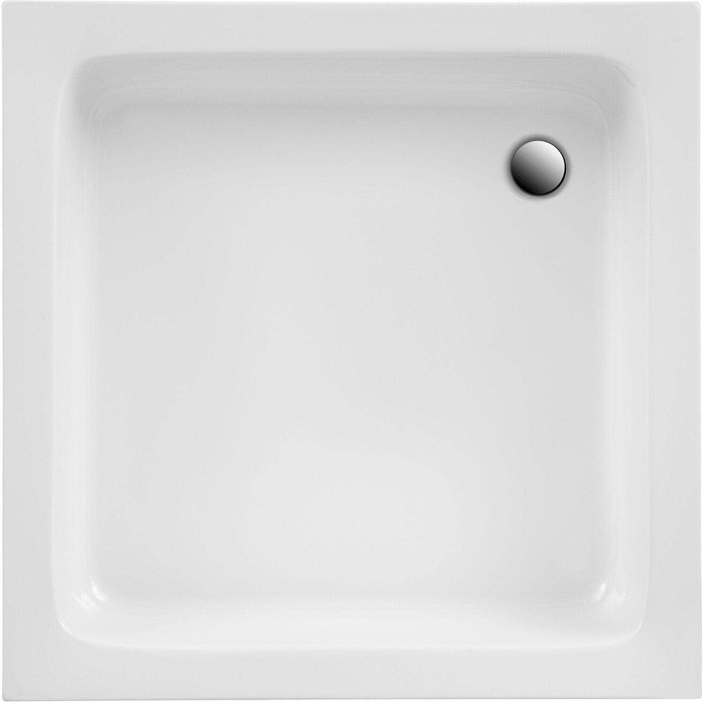 duschwanne saba 80 cm x 80 cm kaufen bei obi. Black Bedroom Furniture Sets. Home Design Ideas