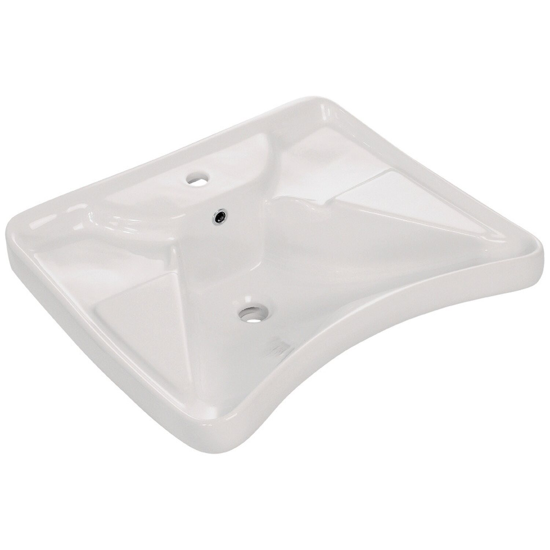 Sanitop Waschtisch Komfort 66 cm