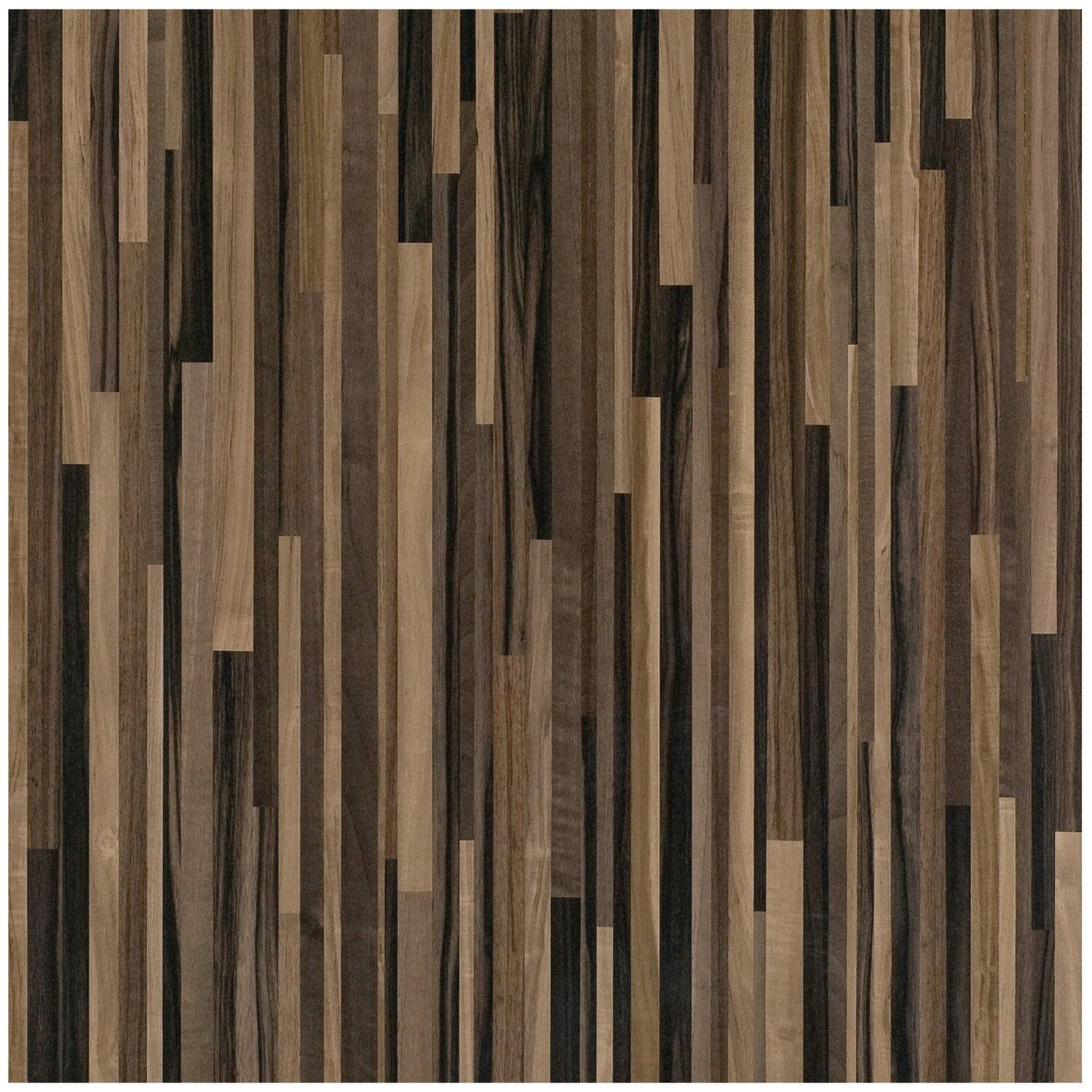 arbeitsplatte 60 cm x 3 9 cm listone butcherblock wenge nachbildung bbl739 pof kaufen bei obi. Black Bedroom Furniture Sets. Home Design Ideas