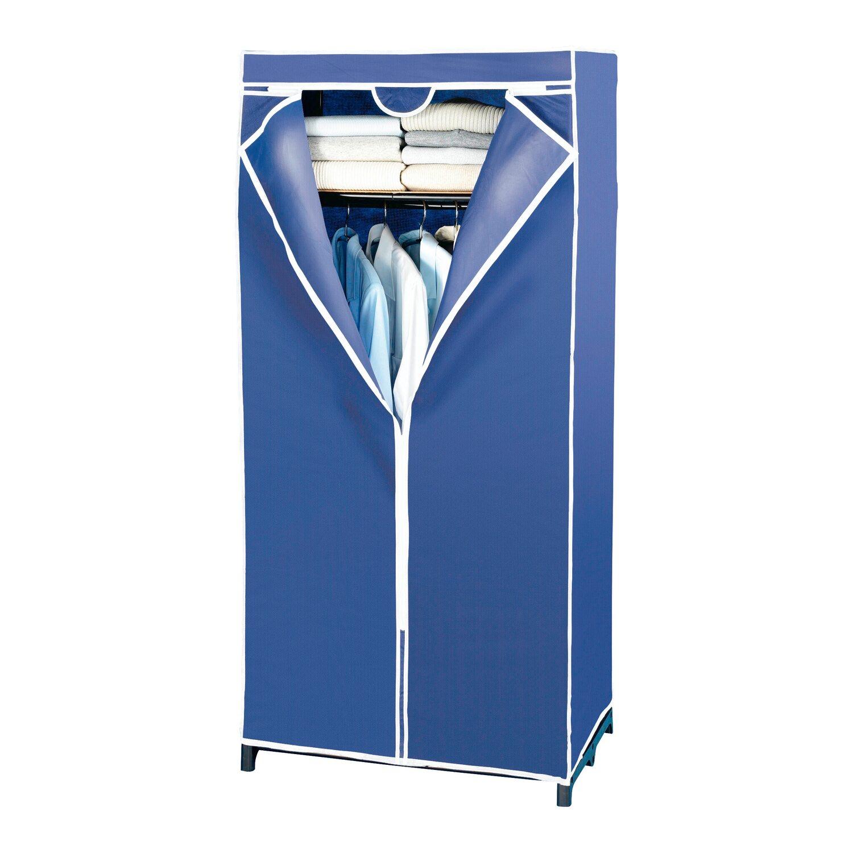 Wenko Kleiderschrank Air Ablagefach 75 x 160 x 50 cm kaufen bei OBI