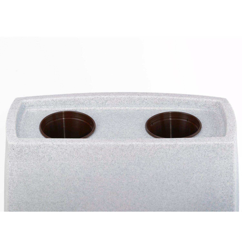 3P Regenspeicher Noblesse Granit kaufen bei OBI