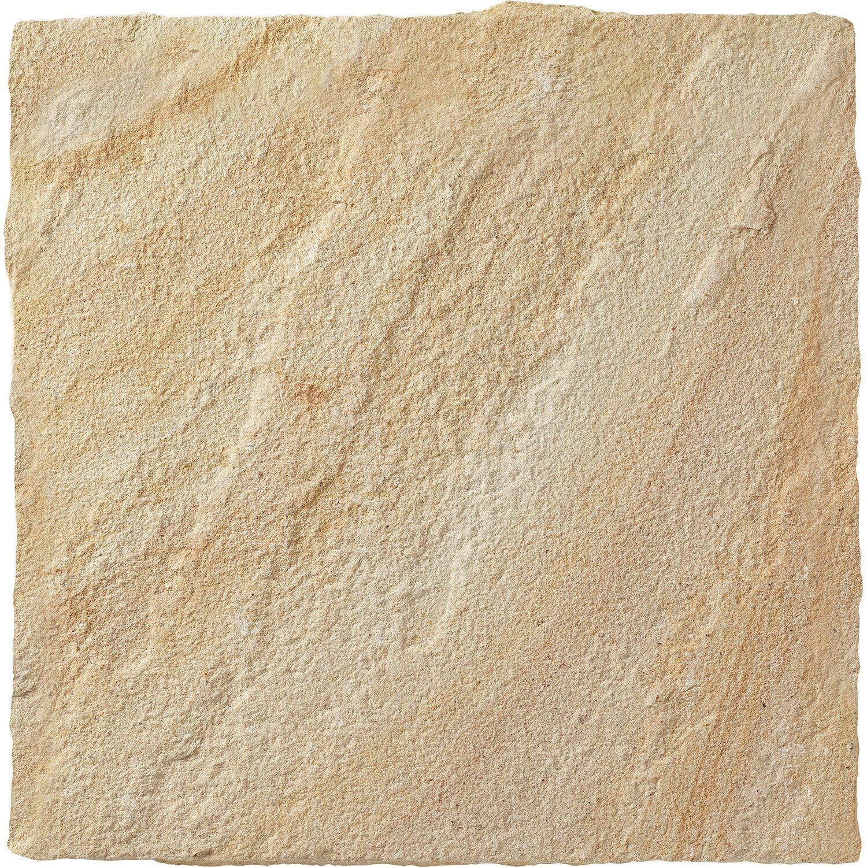 Terrassenplatte Sandstein GoldBraun Cm X Cm X Cm Kaufen Bei OBI - Betonplatten 3cm