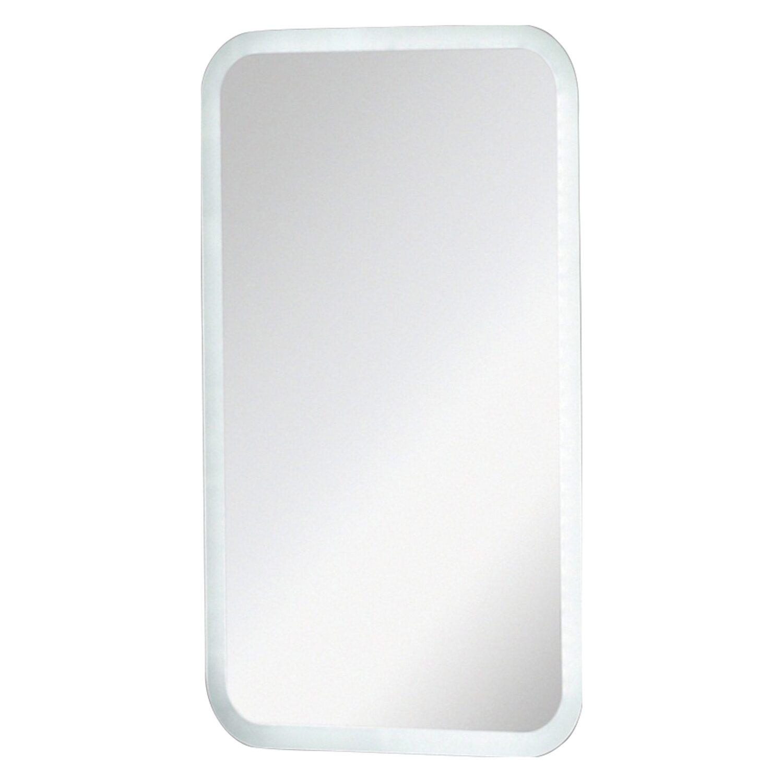 Fackelmann led spiegelelement 45 cm sceno eek a a kaufen bei obi - Badspiegel mit beleuchtung obi ...