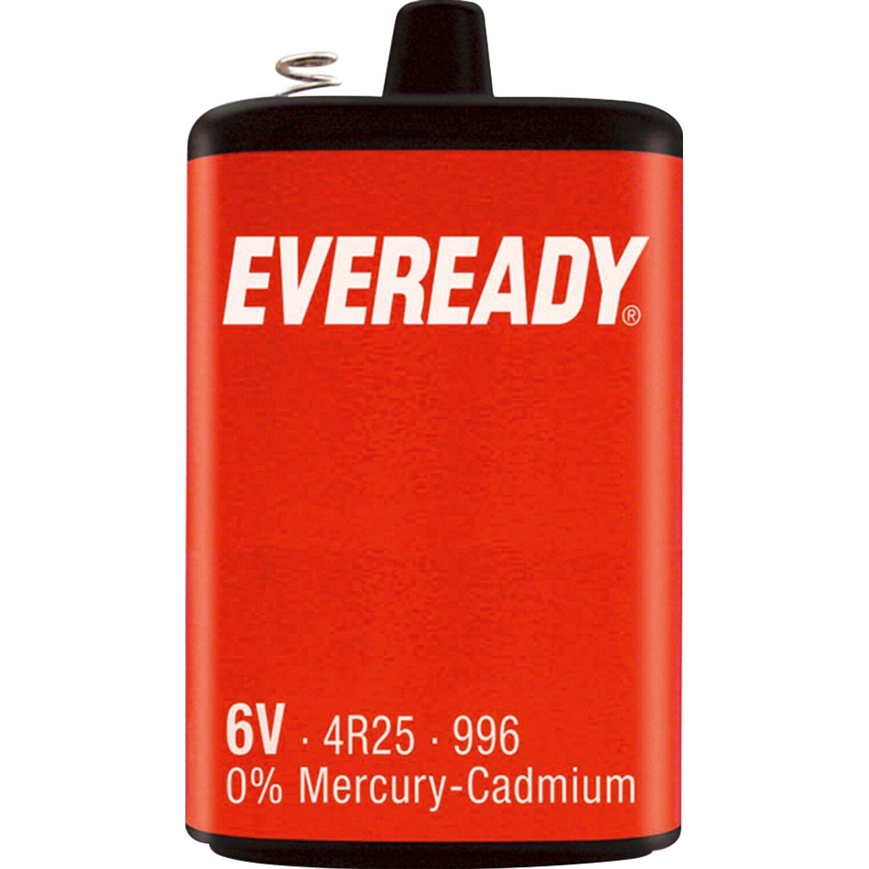 Eveready  Batterie 4R25