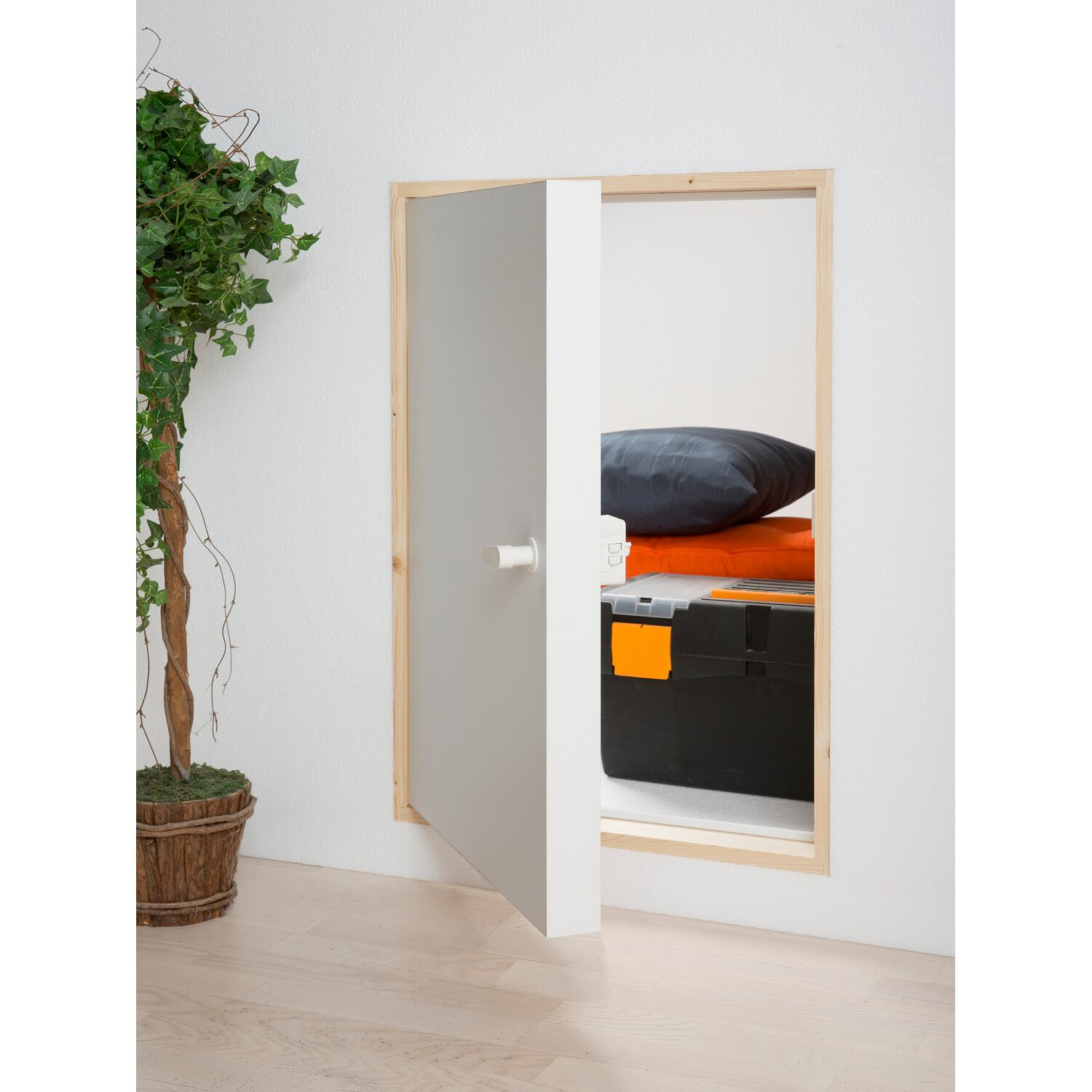 dolle kniestockt r mit w rmed mmung 80 cm x 56 cm x 11 5 cm kaufen bei obi. Black Bedroom Furniture Sets. Home Design Ideas
