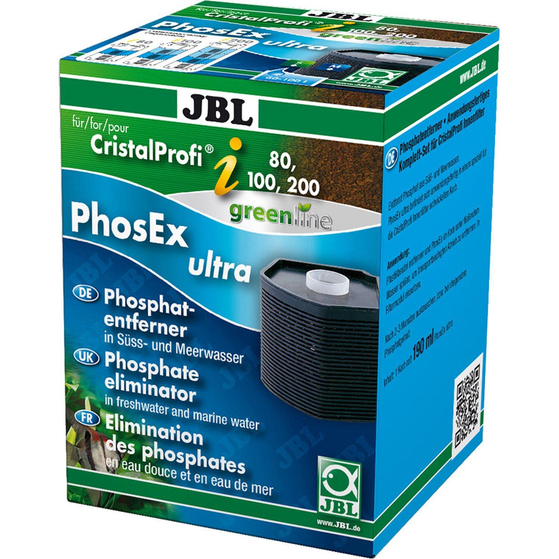 JBL Aquarium Filtereinsatz PhosEx Ultra CristalProfi i60/80/100/200