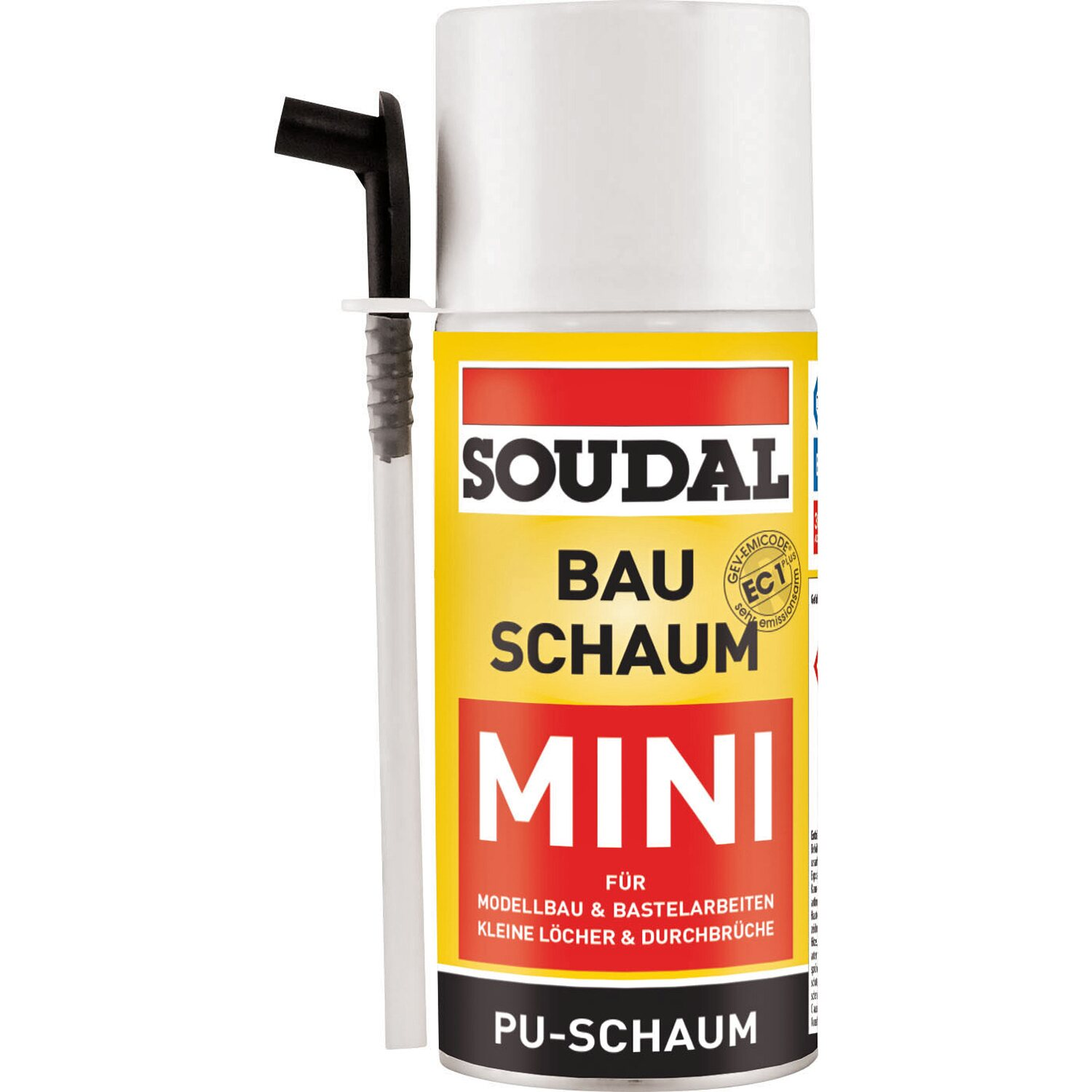 Soudal  Bauschaum Mini B2 150 ml