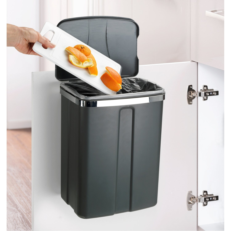 Mülleimer unter spüle