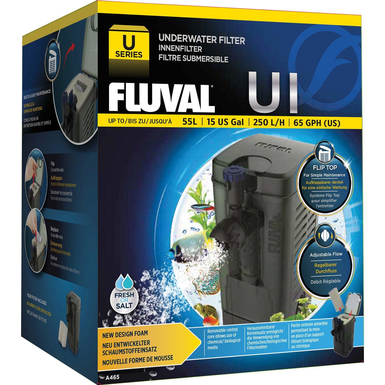 Gut gemocht Fluval Innenfilter U1 kaufen bei OBI WS37