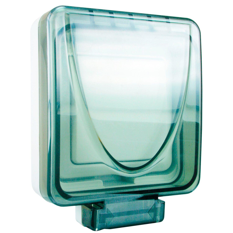 Home Easy Wandschalter für Außenbereich HE401EU | Baumarkt > Elektroinstallation > Lichtschalter | Home Easy