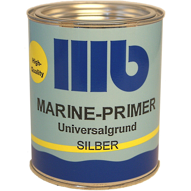 Wohlert  Marine Primer Silbergrau 375 ml