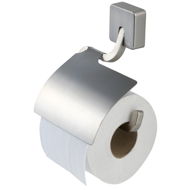 toilettenpapierhalter edelstahl seite 1 preisvergleich. Black Bedroom Furniture Sets. Home Design Ideas