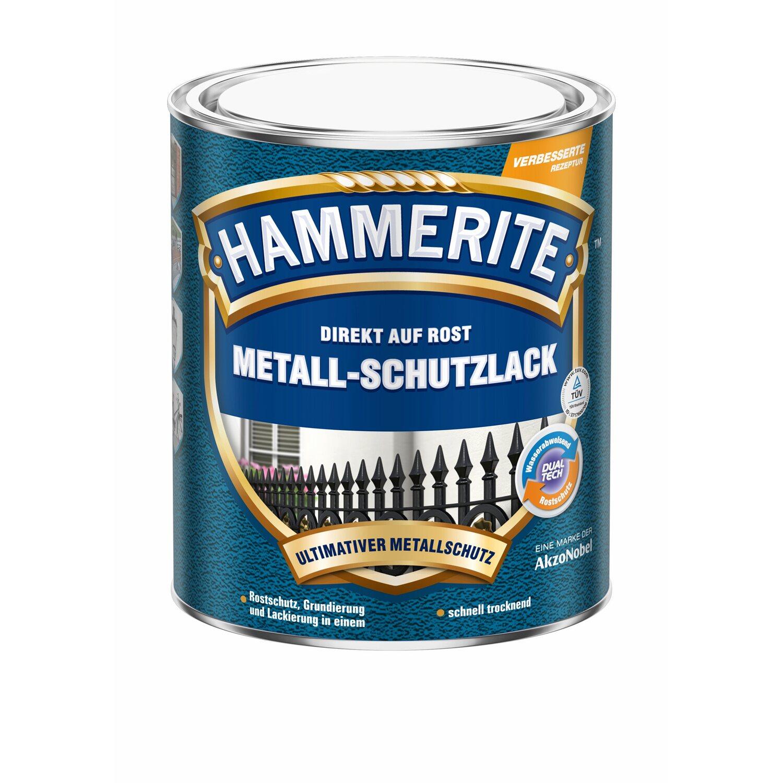 hammerite metall schutzlack silbergrau struktur effekt 750 ml kaufen bei obi. Black Bedroom Furniture Sets. Home Design Ideas
