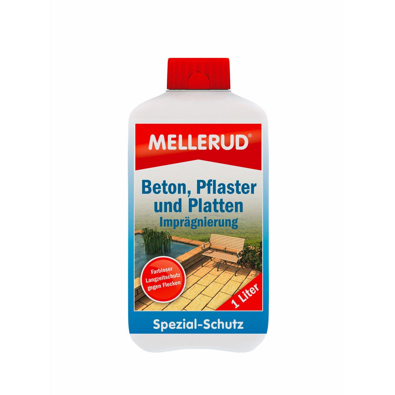 Klinker Kompetent 1 L Imprägnierung Tir Für Beton Sandstein Pflaster