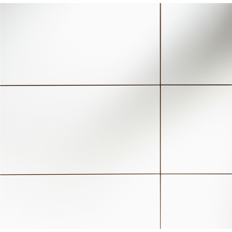 wandfliese wei matt 30 cm x 60 cm kaufen bei obi. Black Bedroom Furniture Sets. Home Design Ideas
