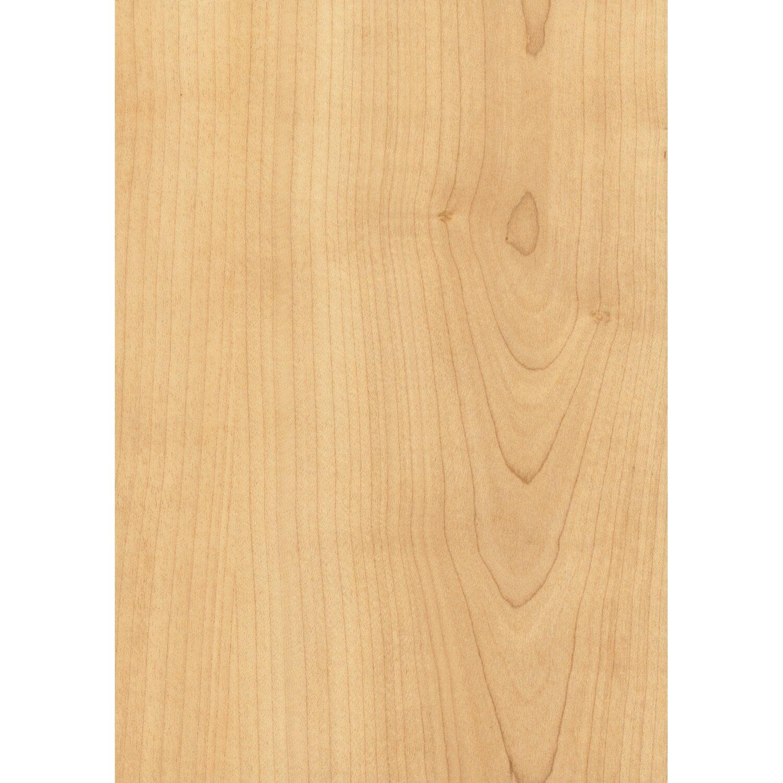 Zarge CPL Ahorn Holznachbildung (GL74) 73,5 cm x 198,5 cm x 12,5 cm ...