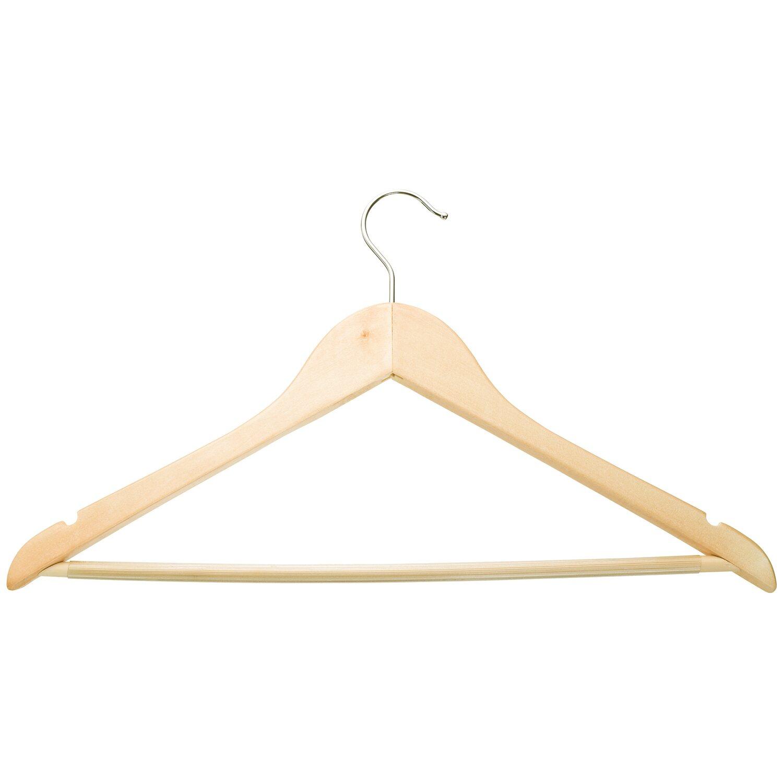 Kleiderbügel 8er-Pack kaufen bei OBI