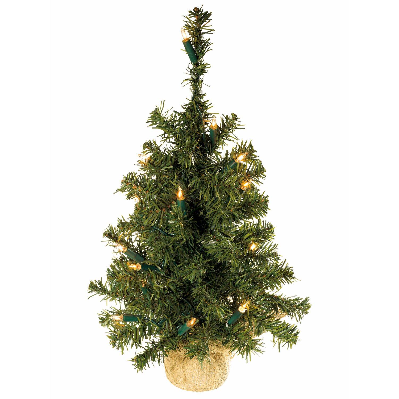 cmi tisch weihnachtsbaum 45 cm mit beleuchtung kaufen bei obi. Black Bedroom Furniture Sets. Home Design Ideas