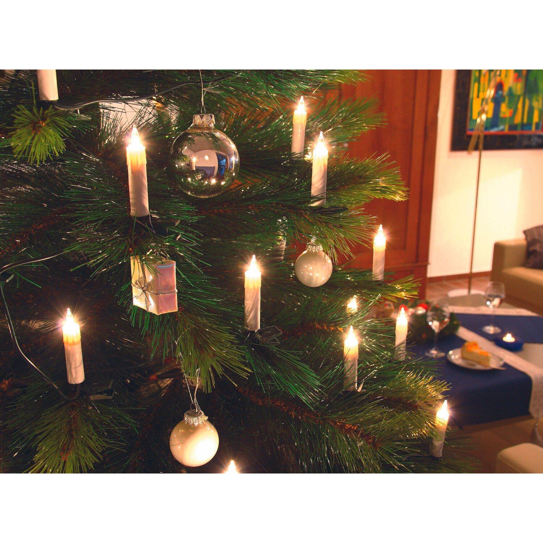 956942_1 Spannende Led Weihnachtsbaumbeleuchtung Ohne Kabel Dekorationen