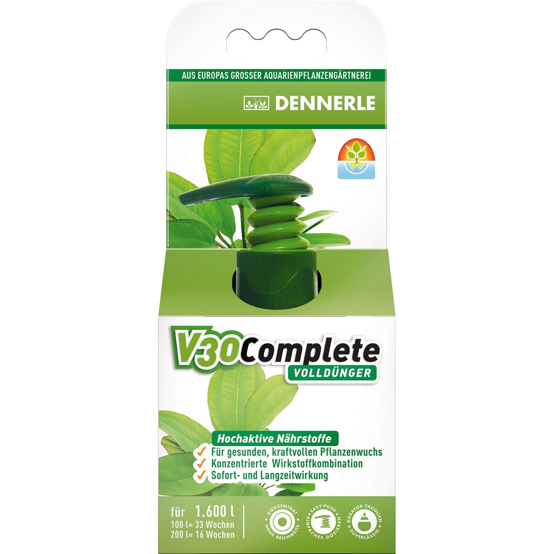 V30 Volldünger für Aquarienpflanzen 50 ml