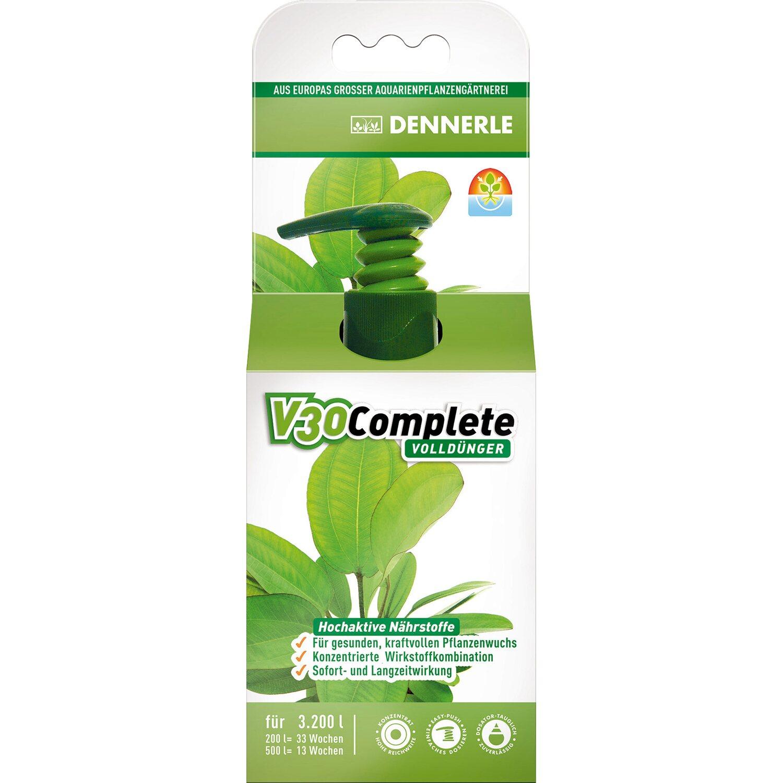 V30 Volldünger für Aquarienpflanzen 100 ml