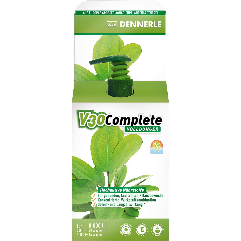V30 Volldünger für Aquarienpflanzen 250 ml