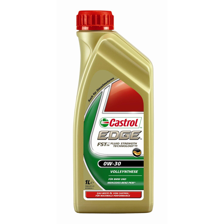 Castrol  EDGE 0W-30 1 l