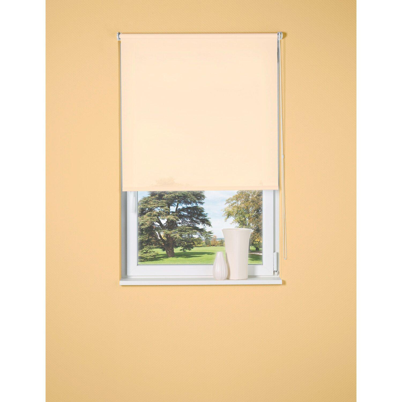 obi sonnenschutz rollo sagunto 100 cm x 175 cm beige kaufen bei obi. Black Bedroom Furniture Sets. Home Design Ideas