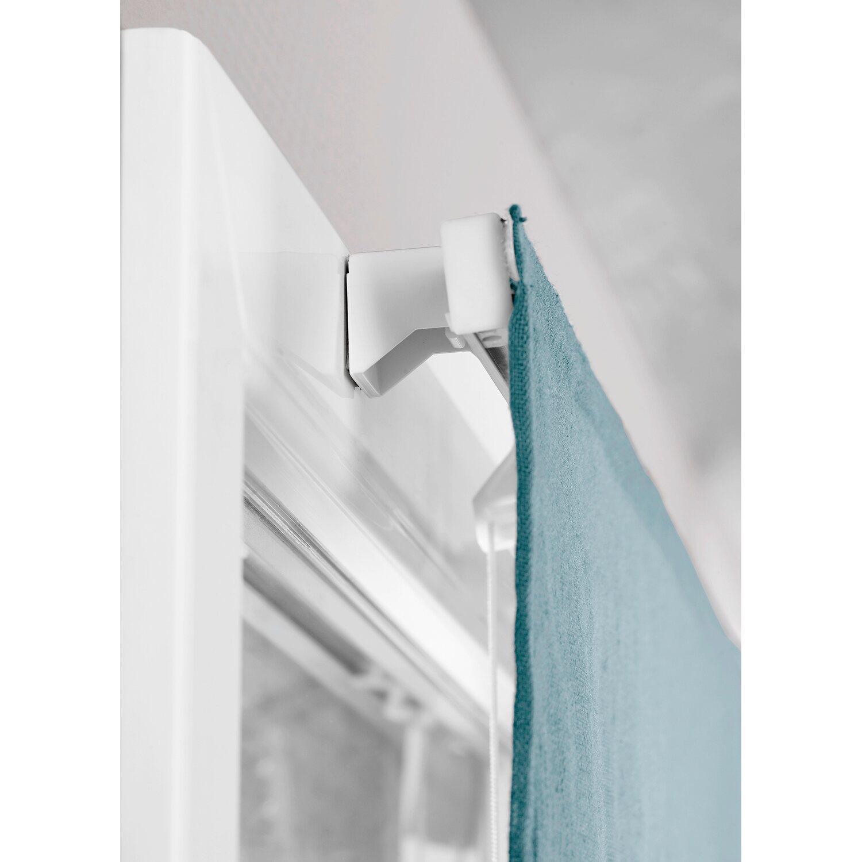 obi raffrollo leinen fabiona 80 cm x 170 cm blau kaufen bei obi. Black Bedroom Furniture Sets. Home Design Ideas