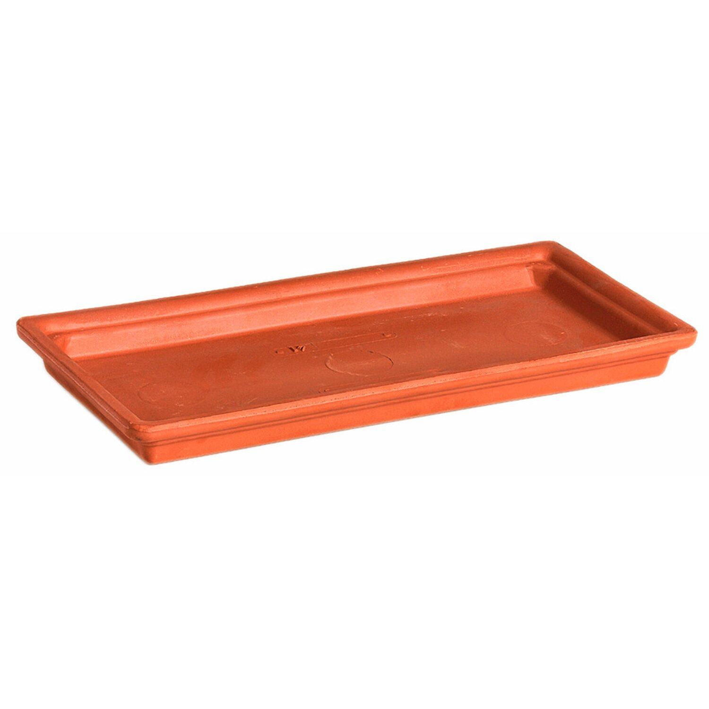 Deroma  Untersetzer Kasten Standard 42 cm Rot